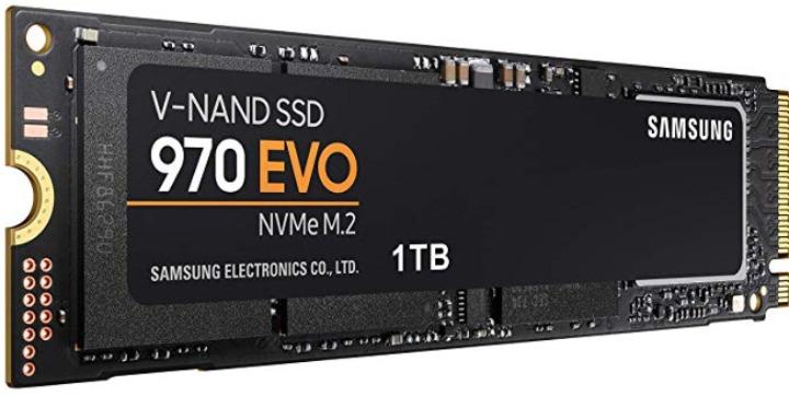 Instale el nuevo SSD de Nvme