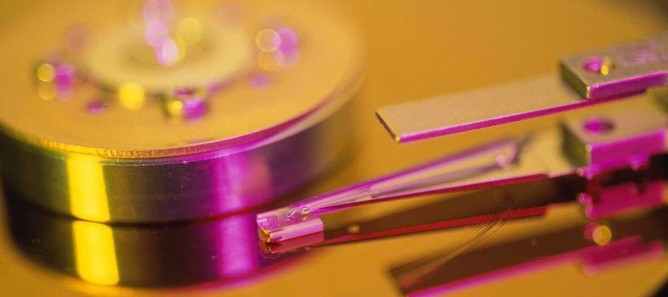 Cómo actualizar su disco duro a SSD