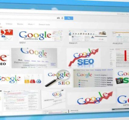 Cómo encontrar una fuente de imagen y detalles usando Google