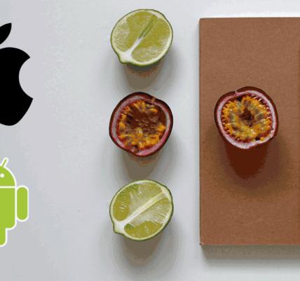 4 de las mejores aplicaciones de diario de alimentos para tu teléfono