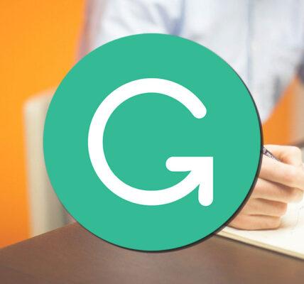 ¿Grammarly es la mejor extensión de parche de Chrome?