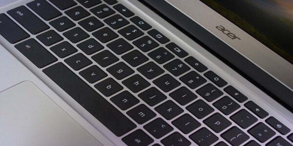 Cómo reasignar los atajos de teclado de Chromebook