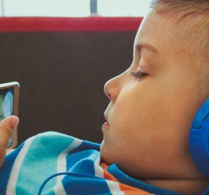 Cómo proteger a su hijo Android Llamada