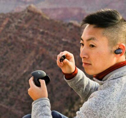 5 de los mejores auriculares con cancelación de ruido