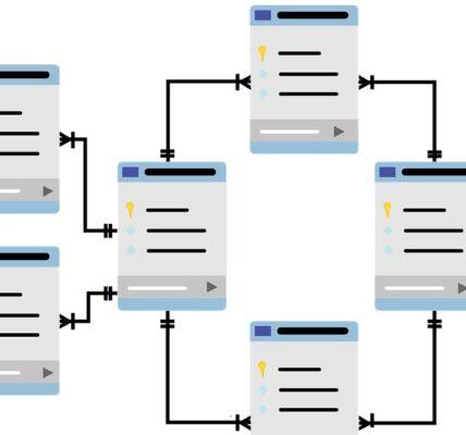 Las cuatro mejores herramientas de modelado de datos para el diseño de bases de datos