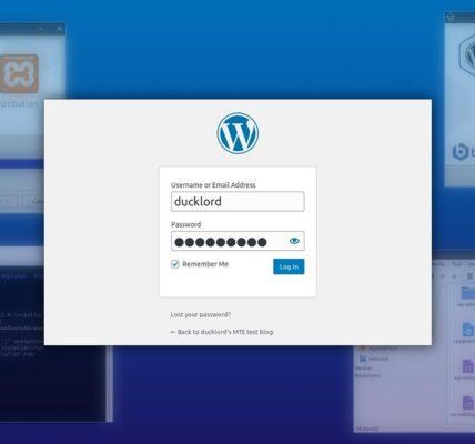 Cómo configurar WordPress para desarrollo local en Linux
