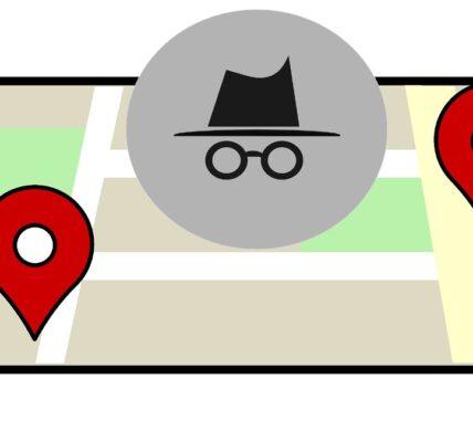 Cómo usar Google Maps en modo incógnito