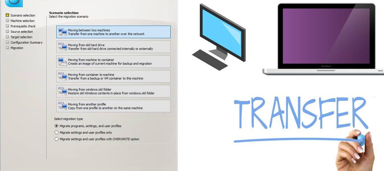Zinstall Migration Kit Pro: una solución avanzada de transferencia automática de TI