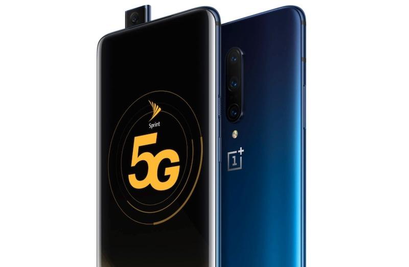 Los mejores teléfonos inteligentes 5g Oneplus Pro 5g