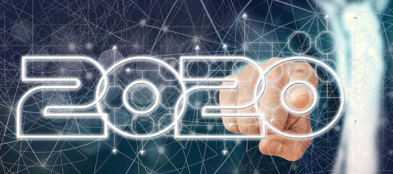 Las tendencias tecnológicas más importantes para buscar en 2020