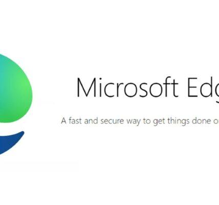 Cómo instalar extensiones de Google Chrome en Microsoft Edge