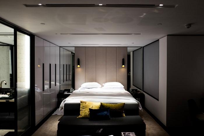 ¿Qué es una cama inteligente?  Necesitas tecnología