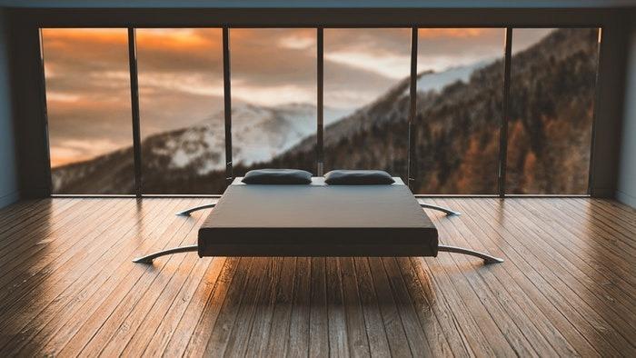 ¿Qué es una cama inteligente?  Necesitas uno necesario