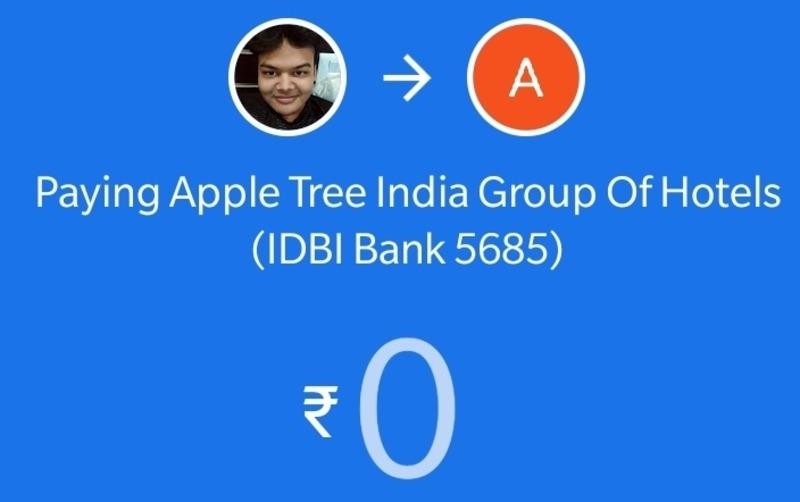 Google Pay envía dinero