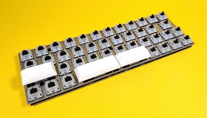 Guía de teclado mecánico personalizado 20