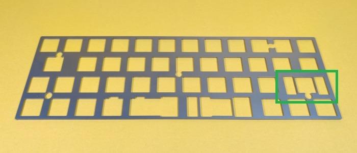 Guía de teclado mecánico personalizado 18
