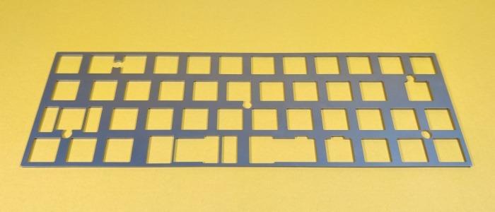 Guía de teclado mecánico personalizado 19