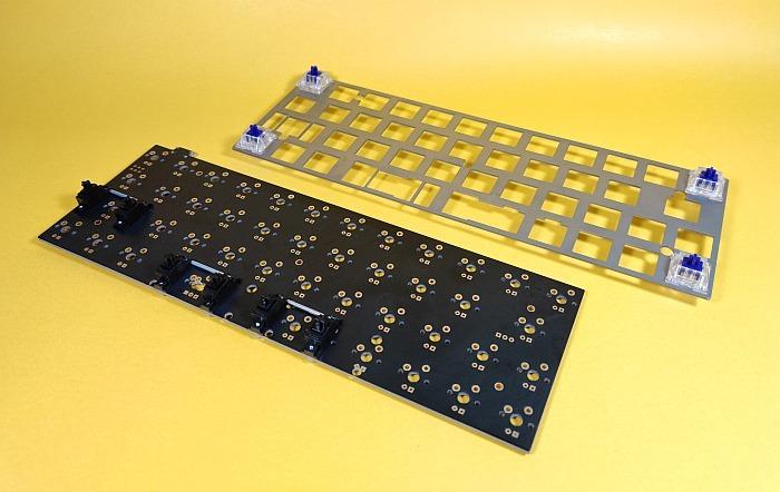 Guía de teclado mecánico personalizado 21