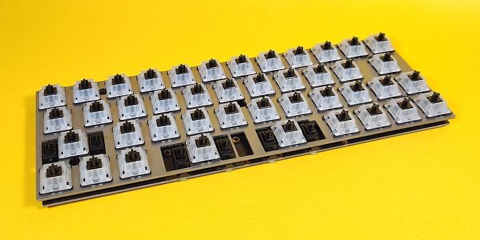 Guía de teclado mecánico personalizado 26