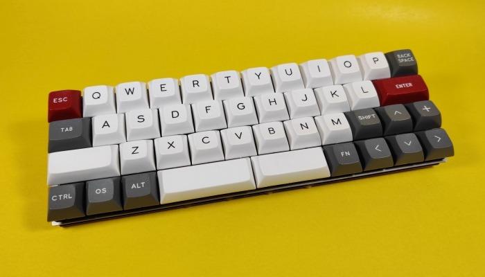 Guía de teclado mecánico personalizado 28
