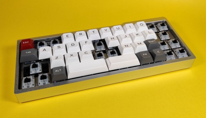 Guía de teclado mecánico personalizado 31