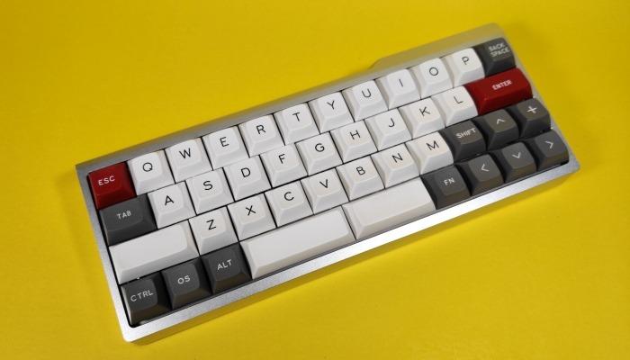 Guía de teclado mecánico personalizado 33