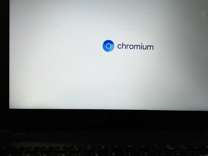 Chromiumos con arranque Chromx