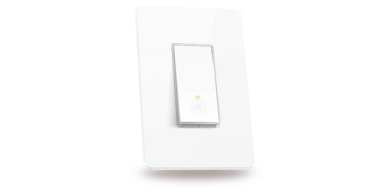 Ahorre 20% ahora en el interruptor de luz inteligente TP-Link