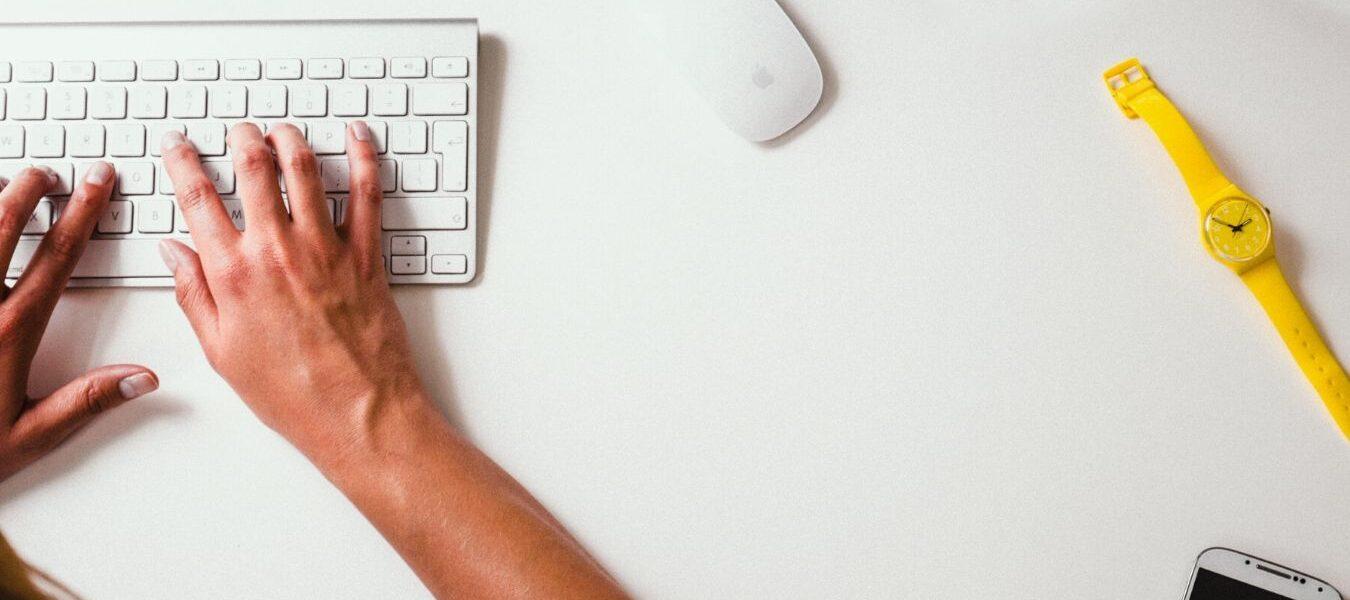 5 formas de mejorar la velocidad de escritura
