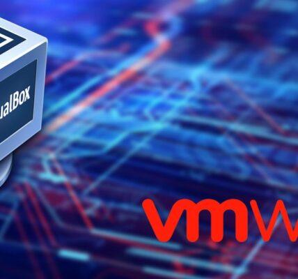 VirtualBox vs VMware: el mejor software de virtualización