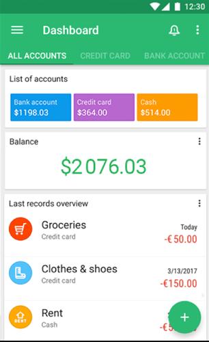 mejor-seguimiento-de-gastos-aplicaciones-billetera-Android