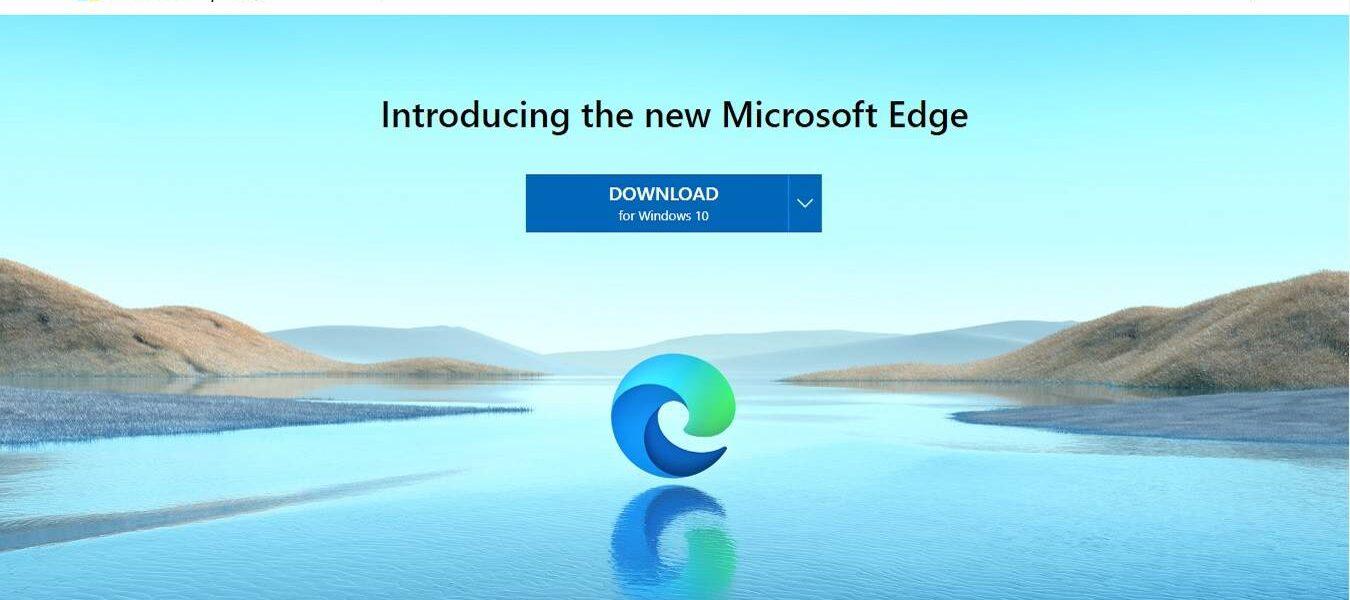 Manos a la obra del nuevo Microsoft Edge (versión de Chrome)