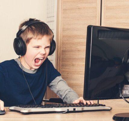 ¿Los videojuegos causan violencia?  Romper el mito