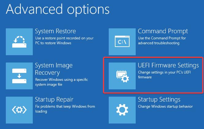 uefi-bios-win10-select-uefi-firmware-settings