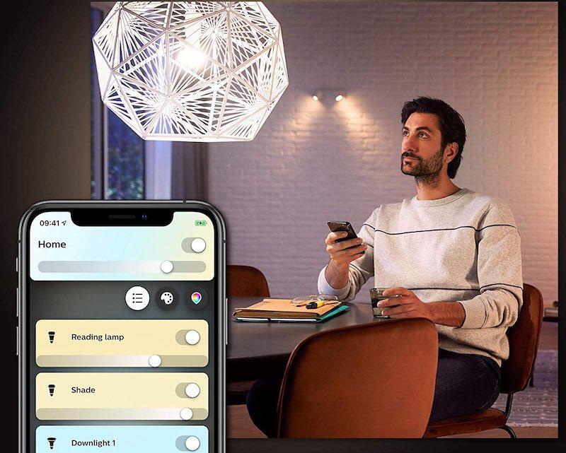 Elija el control de bombilla inteligente adecuado para su hogar