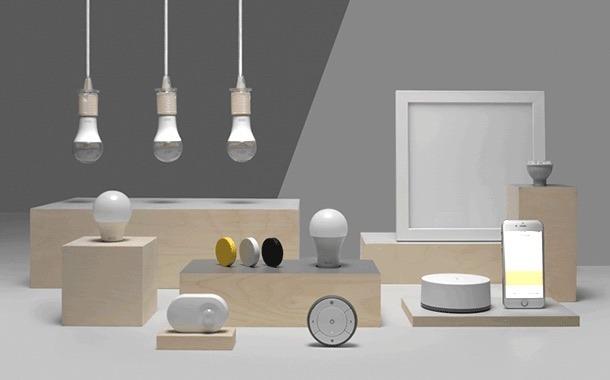 Elija las bombillas inteligentes para el hogar de Ikea adecuadas 1
