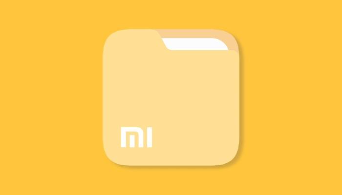 Descarga Xiaomi Mi