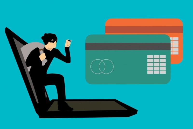 Nada para ocultar tarjetas de crédito