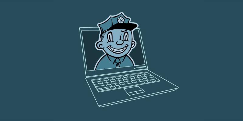 Nada que ocultar Vigilancia gubernamental computarizada