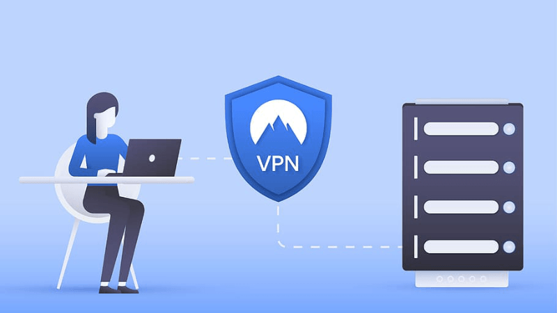 Nada para ocultar VPN