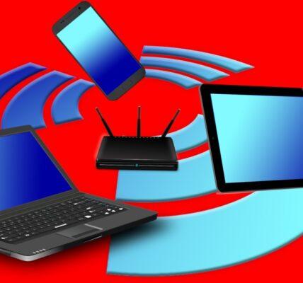 ¿Es seguro para su ISP utilizar su enrutador como punto de acceso?