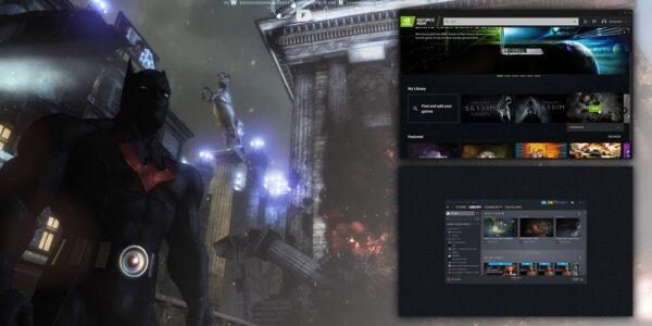 GeForce Now: transmisión de juegos con configuraciones Ultra para todos