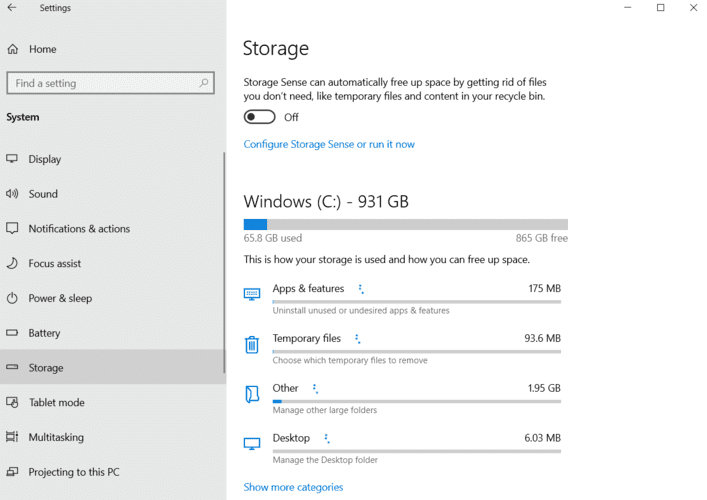 En movimiento Windows Programas de capturas de pantalla (274)