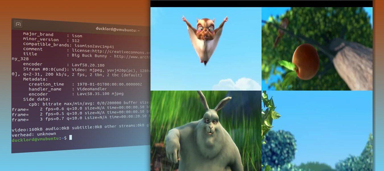 Cómo crear miniaturas para tus videos en Linux
