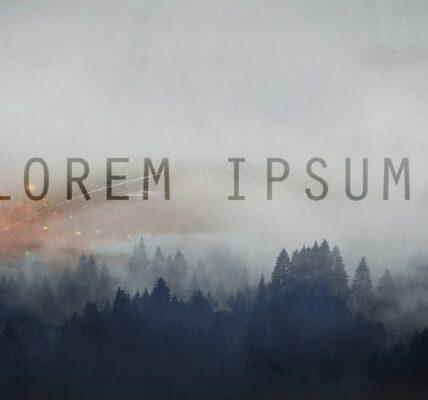 """¿Qué es """"Lorem Ipsum"""" y para qué se utiliza?"""