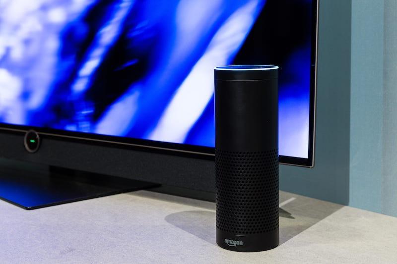 Amazon Alexa Huevos de Pascua Echo Computer