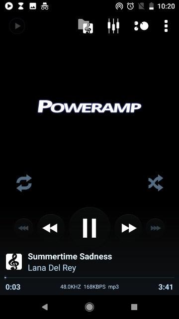 música-android-poweramp