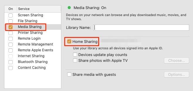 Cómo usar el iPhone para compartir en casa remota