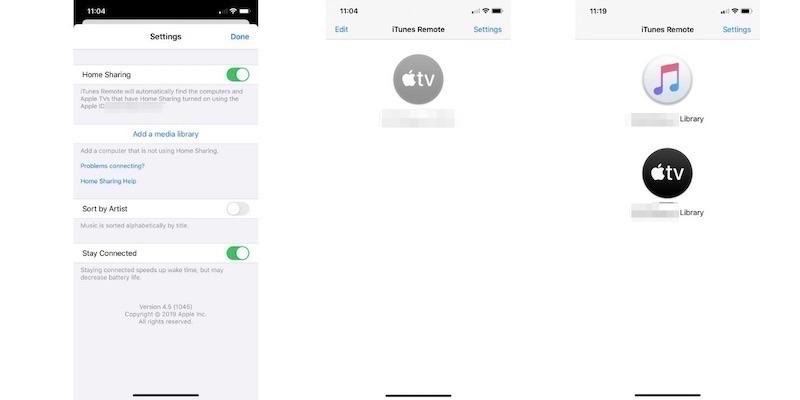 Cómo usar el iPhone como una aplicación de iOS de forma remota