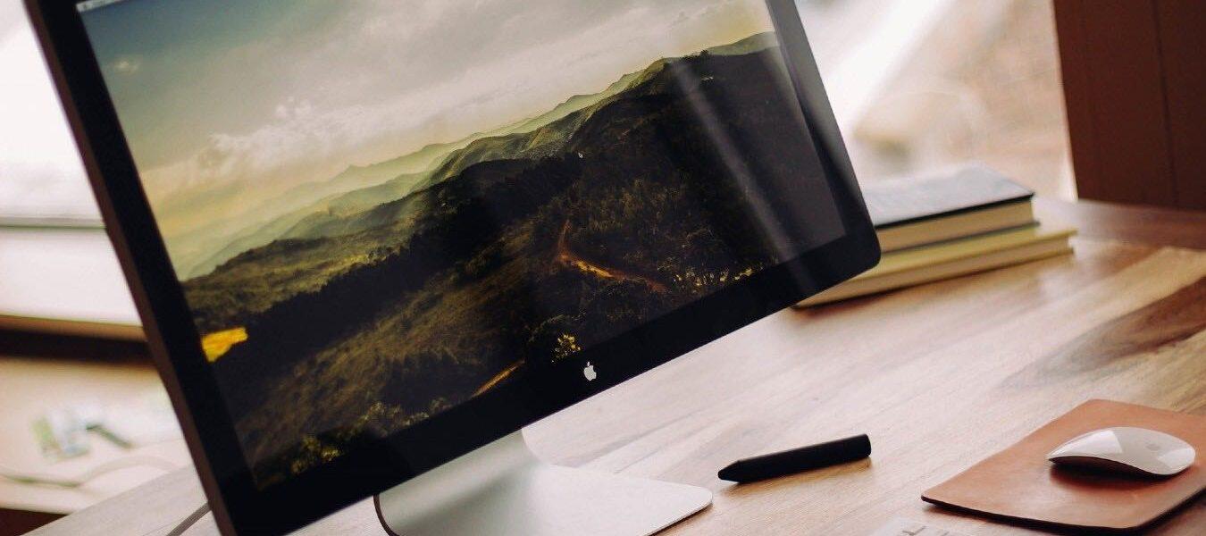 Cómo ver archivos de Photoshop en una Mac sin Photoshop